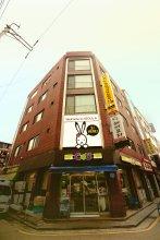24guesthouse Seoul Jamsil
