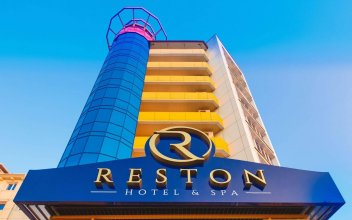 Отель Reston Hotel&Spa