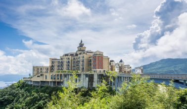 Shenzhen Giraffe Youth Hostel - Futian Port Branch