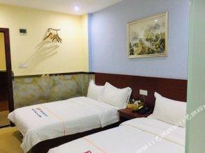Baorui Hotel New Airport Branch