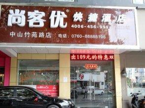 Thank You 99 Inn Zhongshan Zhuyuan Road
