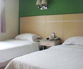 No. 8 Hotel Shenzhen Huaqiang Store