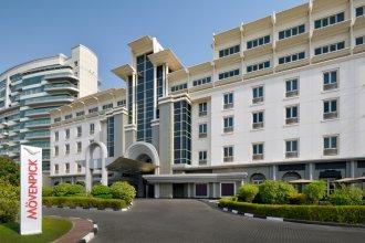 Movenpick Apartments Bur Dubai