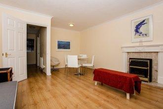 3 Bedroom House near Canary Wharf