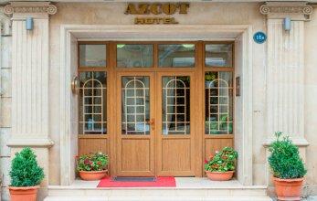 Отель Азкот