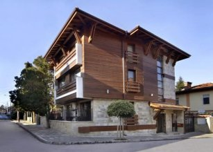 Anita SPA Houses