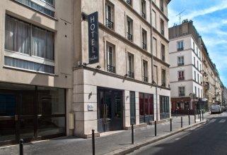 Hotel des Métallos