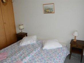 Apartment Mireille Nr. 4