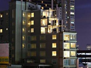 V Residence Serviced Apartment Bangkok