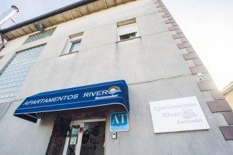 Apartamentos Rivero (Santander)