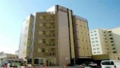 Sovereign Hotel - Marriage Certificate Required