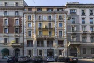 Milan Flat Cadorna Center Studio