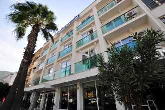 Отель Yeniceri City