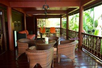 Green Coconut Village B2