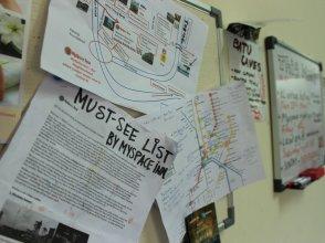 MySpace Inn - Hostel