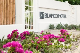 Blank Hotel