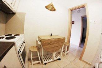 Monad Apartment Sapfous