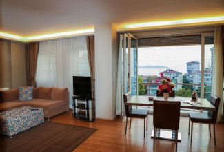 One Istanbul Suite Hotel