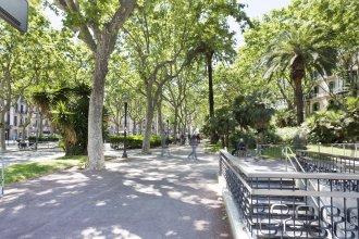 Apartamento Paal Ronda De Sant Pere