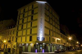 Hotel VIP Executive Saldanha
