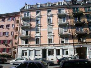 VISIONAPARTMENTS Zurich Albertstrasse