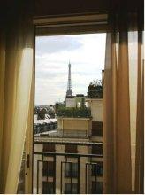 Appartement Montaigne
