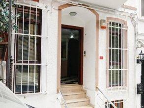 Hot Residence Taksim Square