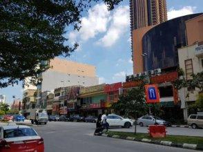 Bukit Bintang 2 Bedroom Theme Apartment