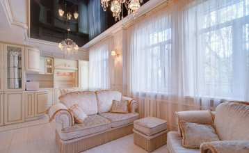 Апартаменты Flatsis, ул. Кузнечная, 32