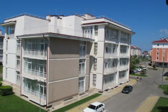 Apartment on Bulvar Nadezhd Apt.307