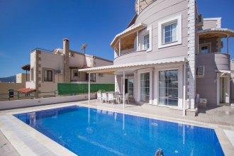 Villa Esya 1 by Akdenizvillam