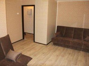 Apartment Ural on Evteeva 5