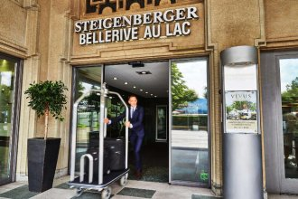 Steigenberger Bellerive Au Lac