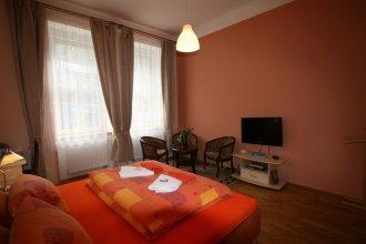 Apartment No. 16A Svahová 14