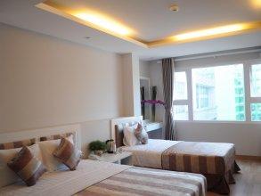 Van Nam Hotel Nha Trang