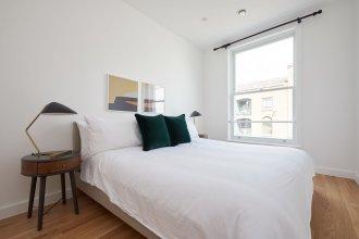 Sunny Camden Suites by Sonder
