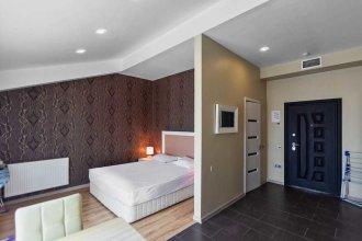 Отель Diplomat Suites