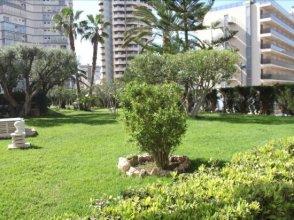 Albaida Park Apartment