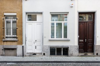 X2brussels Bed And Breakfast