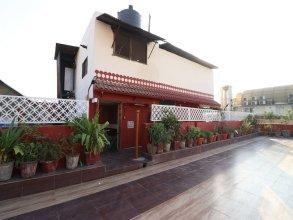 OYO 10556 Hotel India International