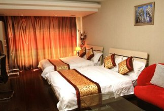 Lovely Home Boutique Apartment Hotel Beijing - Guomao