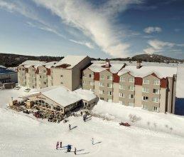 Kaya Uludag Hotel  (ex Zone-2 Ski& Resort)