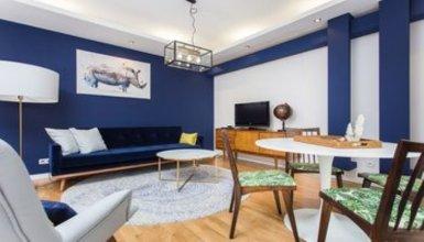 Hamilton Suites Atlantis Apartments