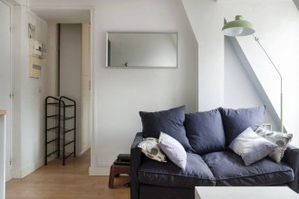 Apartment Paris Centre Marais Smartrenting