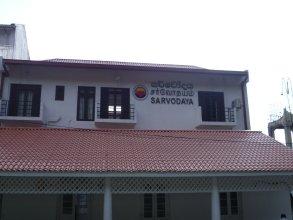 Sarvodaya Samma Vaasa Resedence