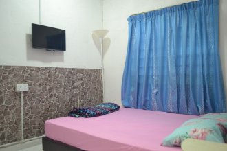 SPOT ON 89821 Batu Maung Sempoi Inn Cafe