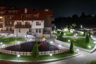 Balkan Jewel Resort and Chalets