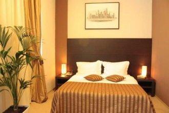 Отель Royal Park