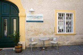 Hotel Schloss Gumpoldskirchen - Deutsch-Ordenshaus