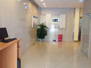 7 Days Inn (Beijing Ciqu Kechuang 9th Street)